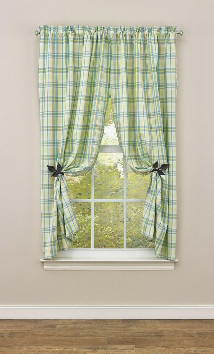 Birchwood Curtain Tie Backs