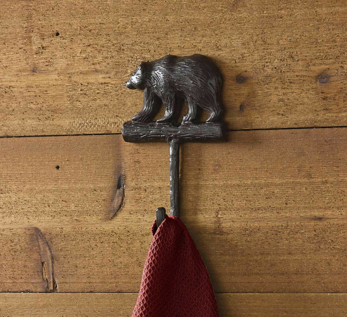 Cast Bear Single Hook