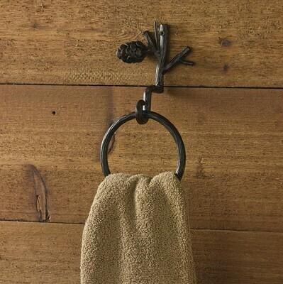 Pine Lodge Ring Hook