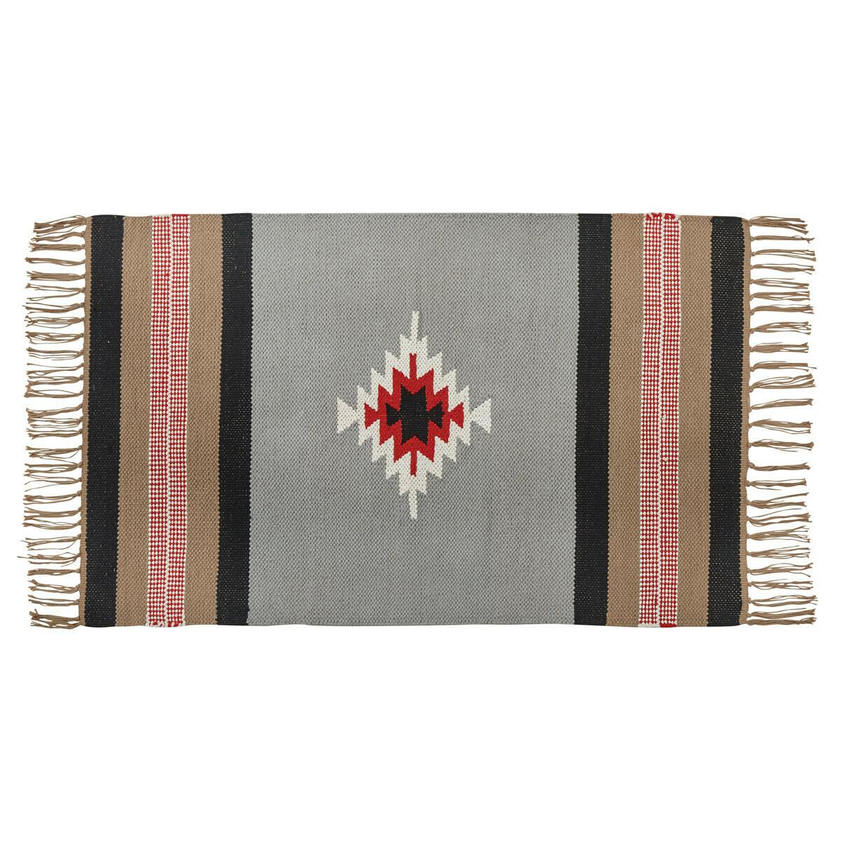 Trail Blanket 2'X3' Rug