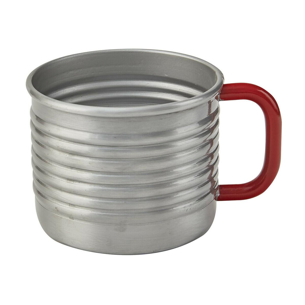Vintage Thermos Mug