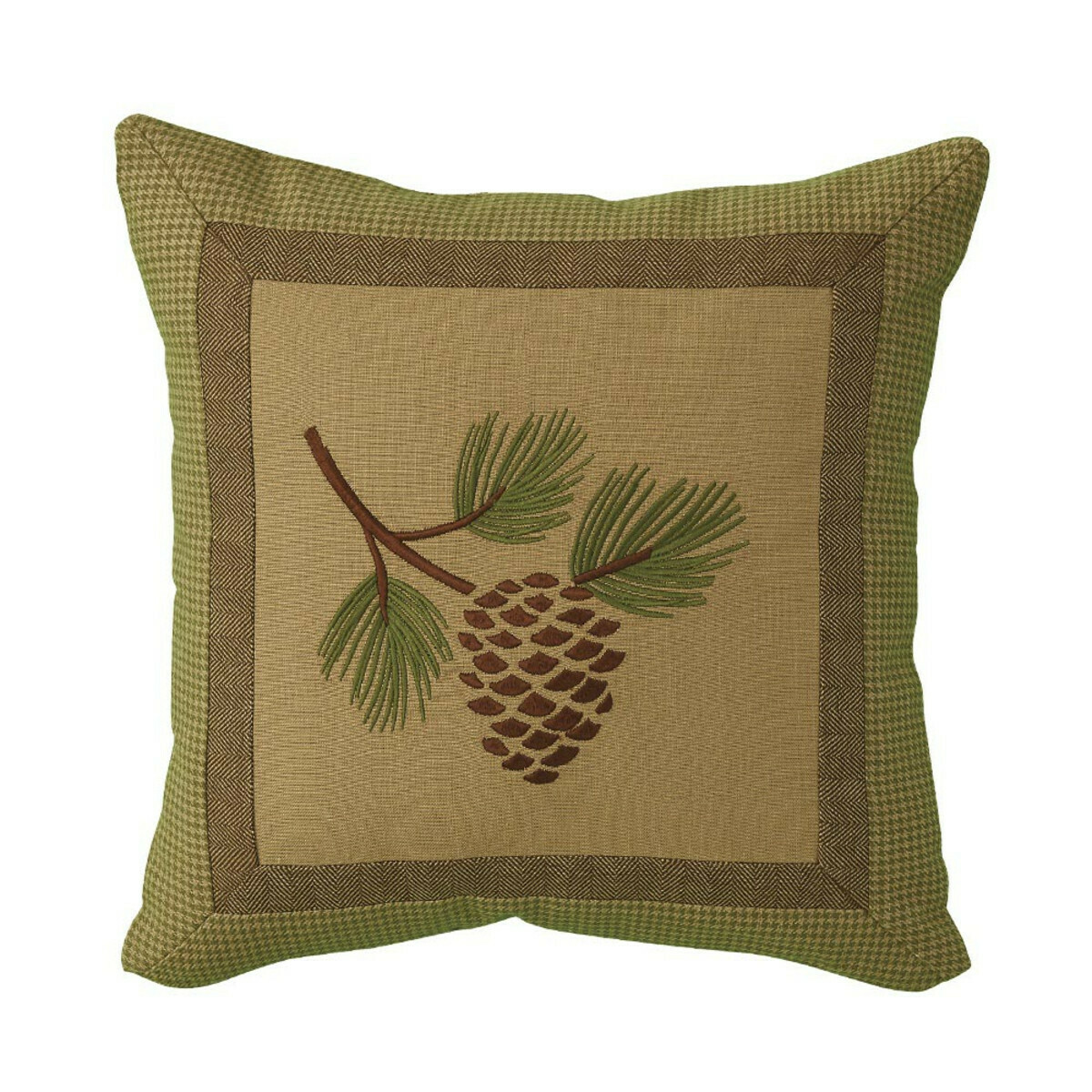 "Pineview 16"" Pillow"