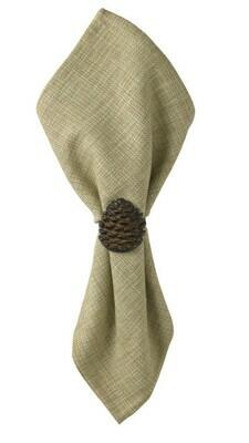 Pine Lodge Napkin Ring