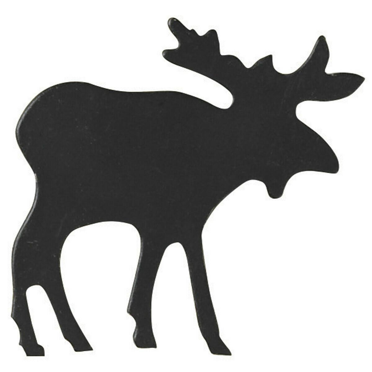 Moose Napkin Ring