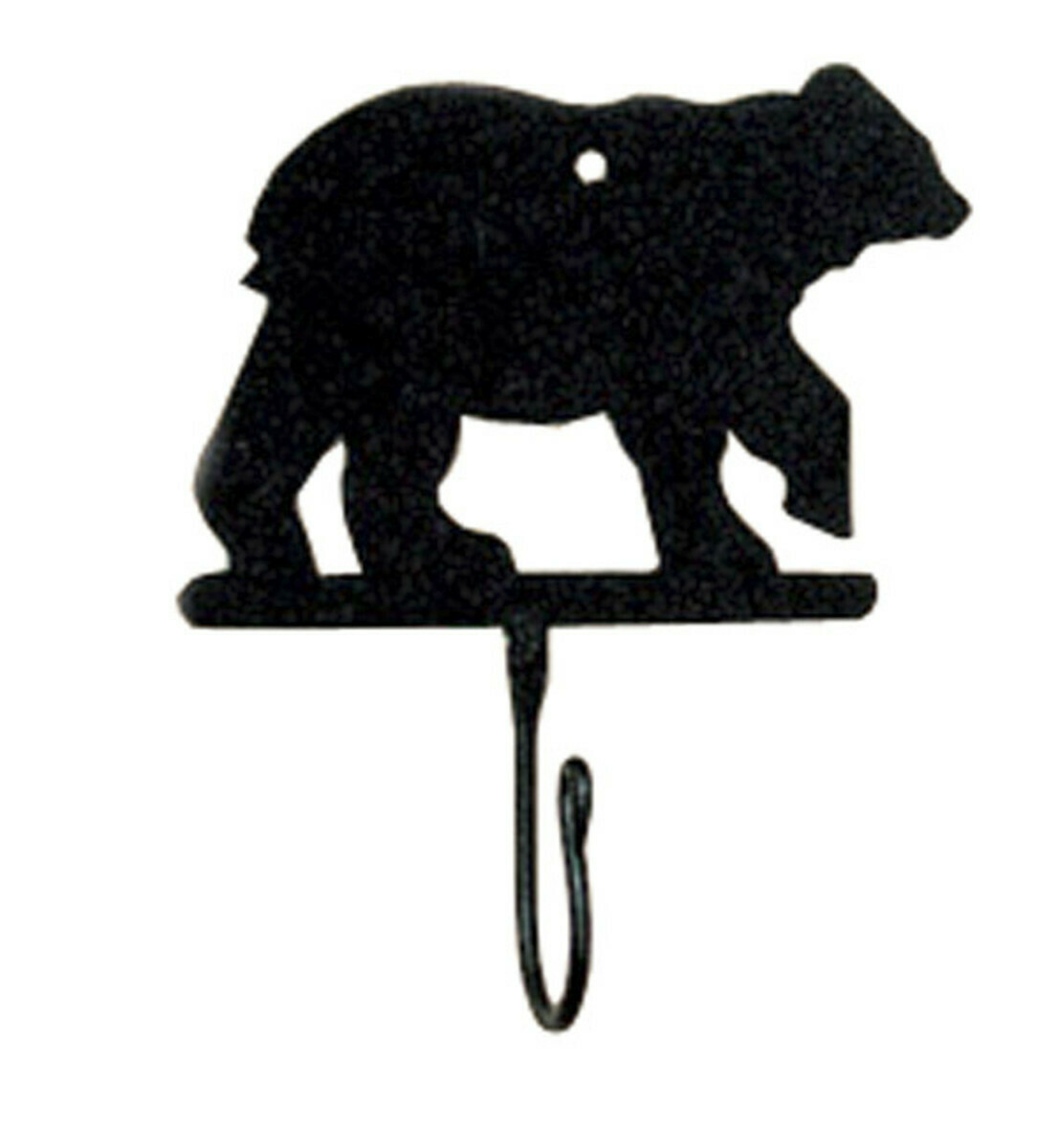 Bear Iron Hook