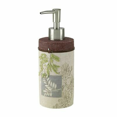 Serenity Soap Dispenser