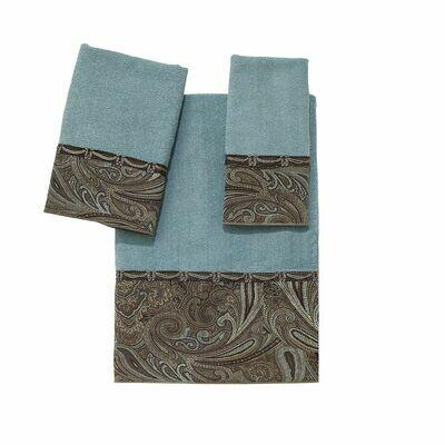 Mineral Bradford Fingertip Towel