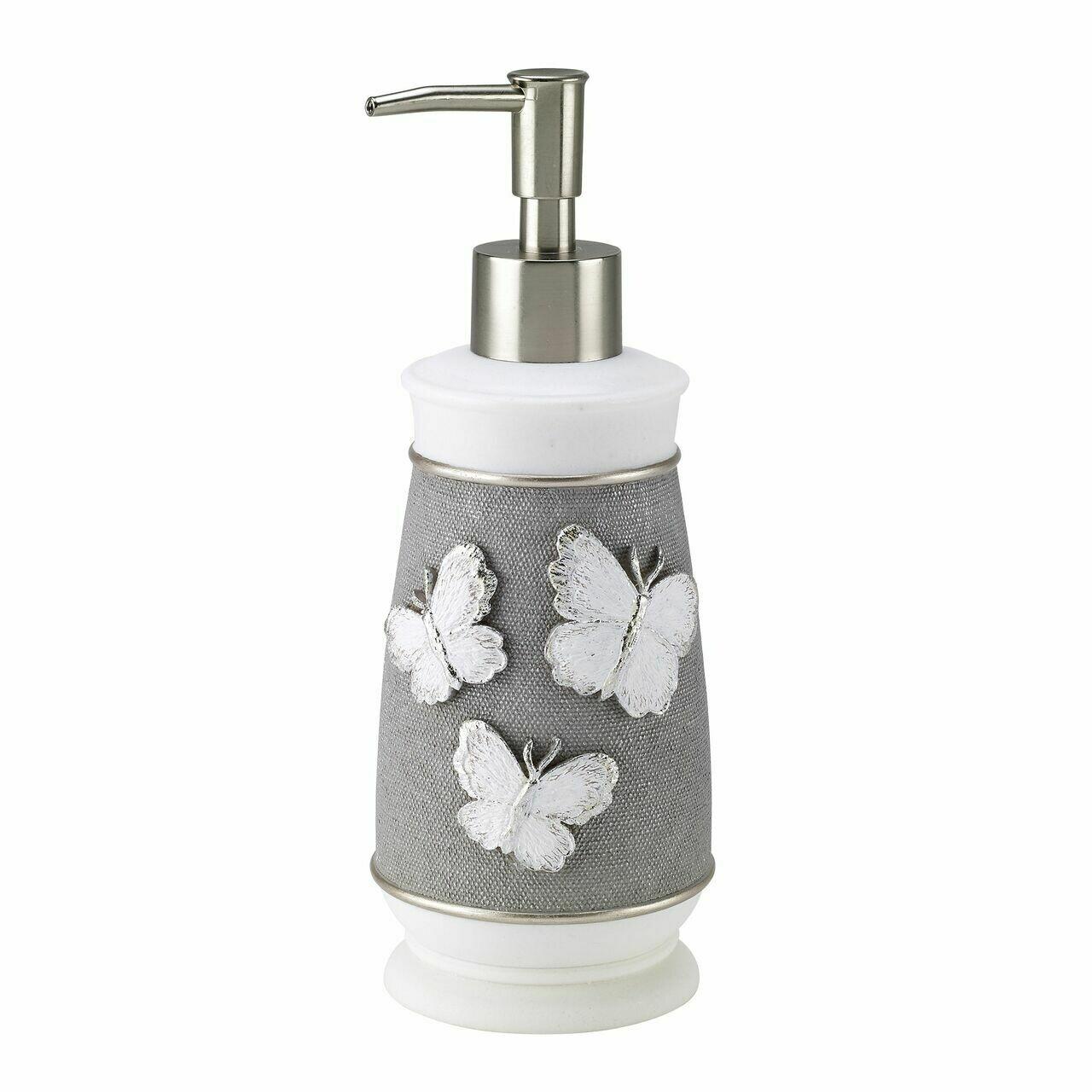 Yara Soap Dispenser
