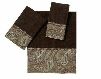 Java Bradford Fingertip Towel