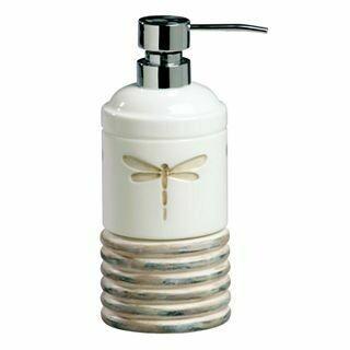 Dragonfly Shower Dispenser
