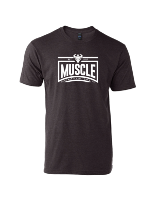 Muscle Cave TEE