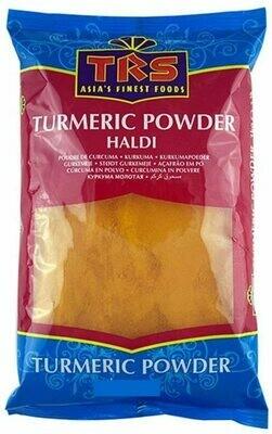 TRS HALDI POWDER(TURMERIC) 400GM