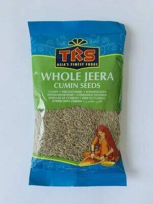 TRS JEERA WHOLE 100GM