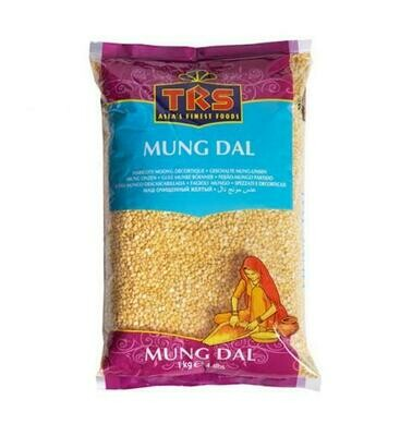 TRS MUNG DALL 1KG
