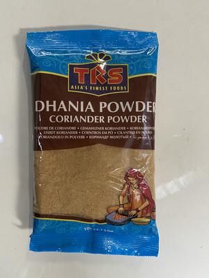 TRS DHANIA POWDER (INDORI) 100GM