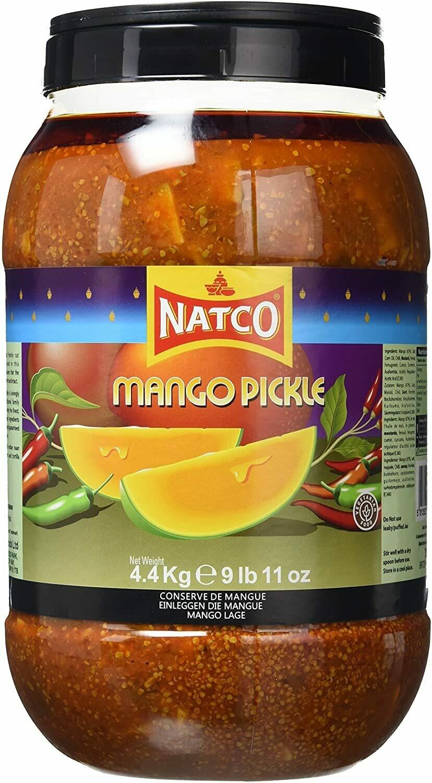 MANGO PICKLE 4.4KG