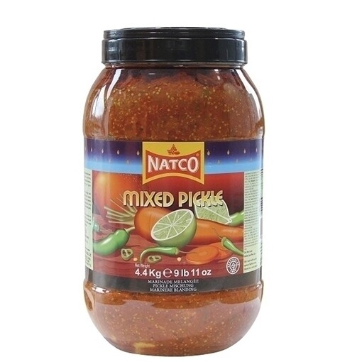 MIXED PICKLE 4.4KG