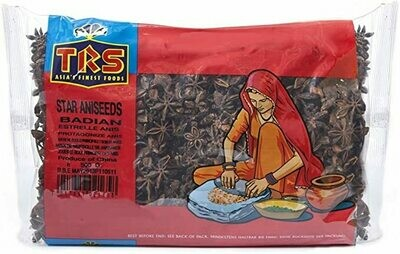 TRS STAR ANISEED(BADIAN) 500GM