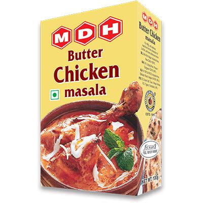 MDH BUTTER CHICKEN MASALA 100GM