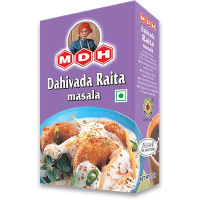 MDH DAHIVADA RAITA MASALA 1OOGM