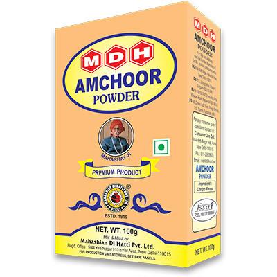 MDH AMCHOOR POWDER 100GM