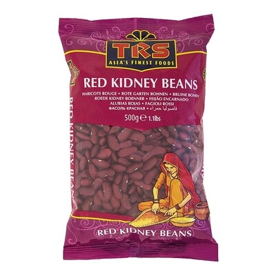 TRS RED KIDNEY BEANS 500GM