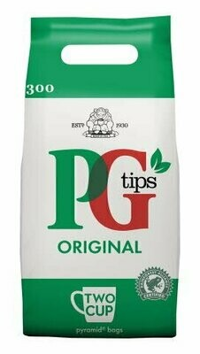 PG TEA BAGS (300 ST)