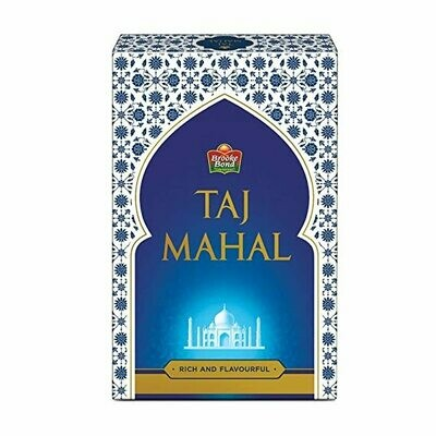 TAJ MAHAL LOOSE TEA 500GM
