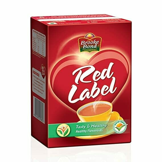 RED LABEL LOOSE TEA 500GM
