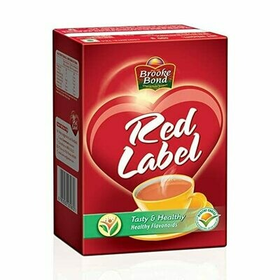 RED LABEL LOOSE TEA 500GM