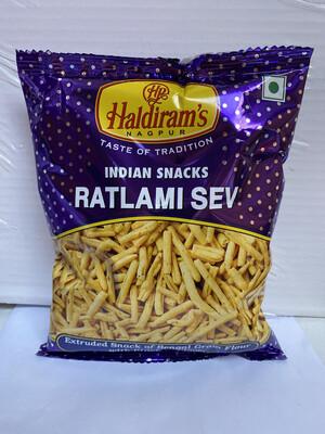 HALDIRAM'S RATLAMI SEV 150GM