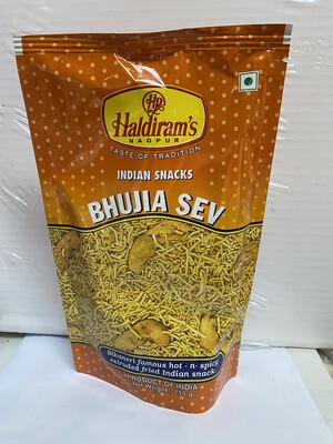 HALDIRAM'S BHUJIA SEV 150GM