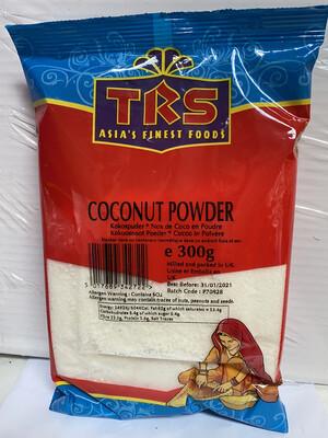 TRS COCONUT POWDER 300GM