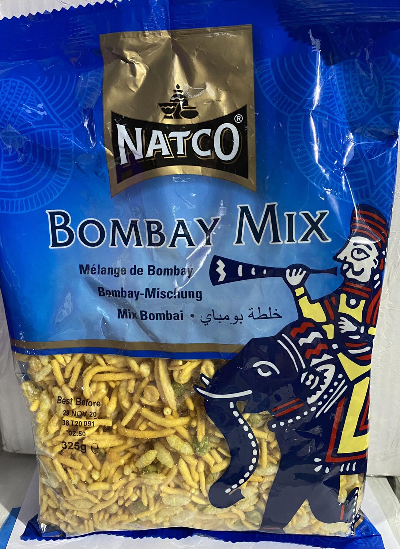 NATCO BOMBAY MIX 325GM