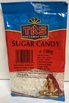 TRS MISRI (SUGAR CANDY) 100GM