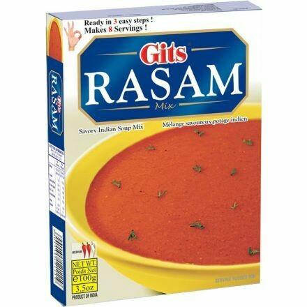 GITS RASAM MIX 100GM