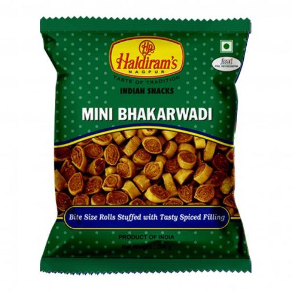 HALDIRAM'S BHAKARWADI 150GM