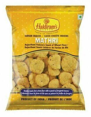 HALDIRAM'S MATHRI 150GM