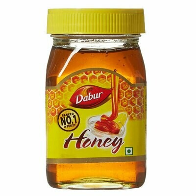 DABUR HONEY 500GM + 100GM EXTRA