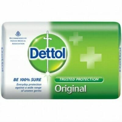 DETTOL SOAP 75GM