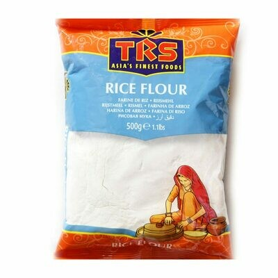 TRS RICE FLOUR 500GM