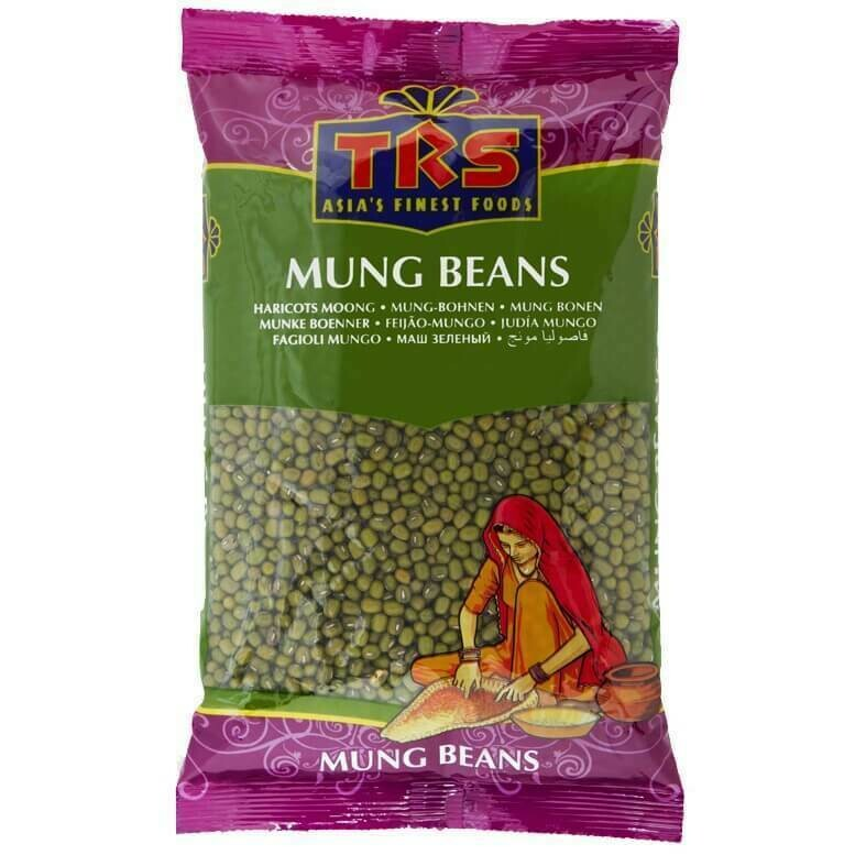 TRS MUNG WHOLE 1KG