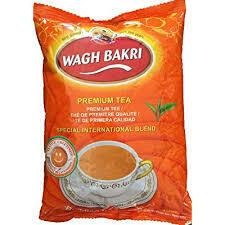 WAGHBAKRI LOOSE TEA 500GM