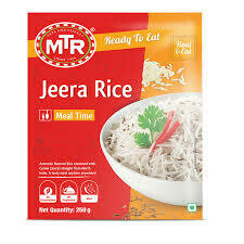 MTR JEERA RICE