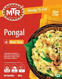 MTR PONGAL