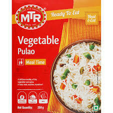 MTR PULAO VEGETABLE