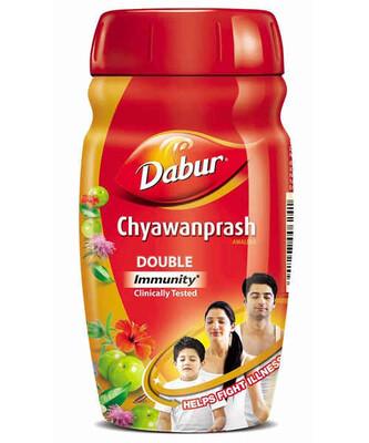 DABUR CHYAWANPRASH 250GM