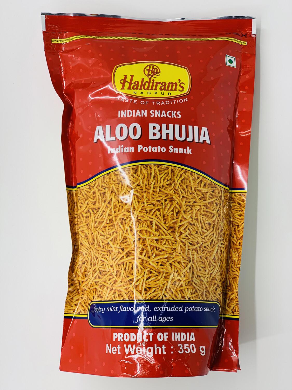 HALDIRAM'S ALOO BHUJIA 350GM(BIG)