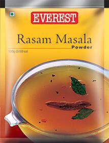 EVEREST RASAM MASALA POWDER 100GM