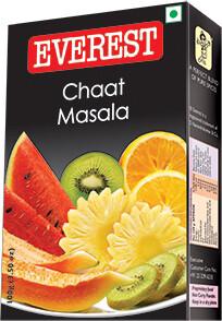 EVEREST CHAAT MASALA 100GM